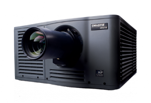 Christie CP2210 Projector