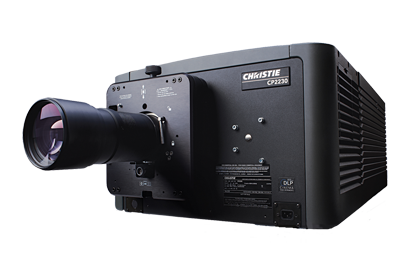 Christie-CP2230 DLP Projector
