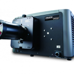 Christie CP2220 Projector