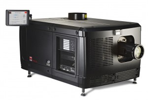 Barco 32b Projector