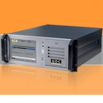 GDC SA-2100A Digital Cinema Server